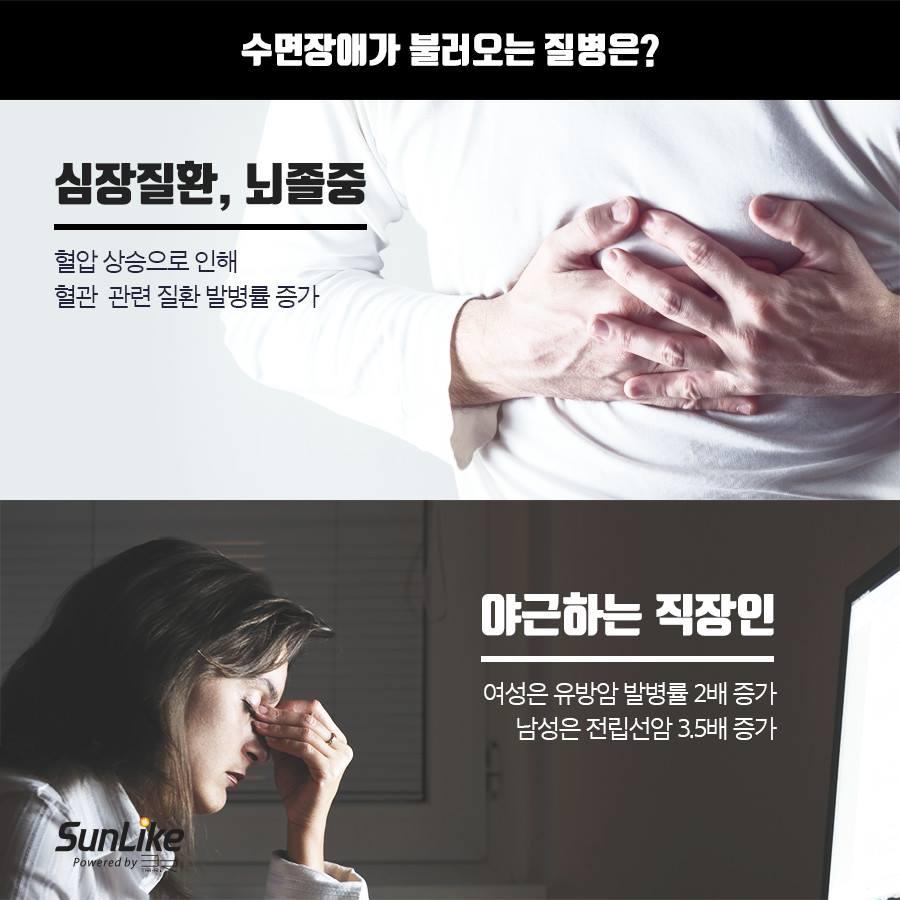 썬라이크 소개